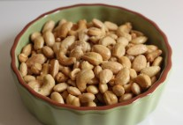 salted buttered nuts recipe   writes4food.com