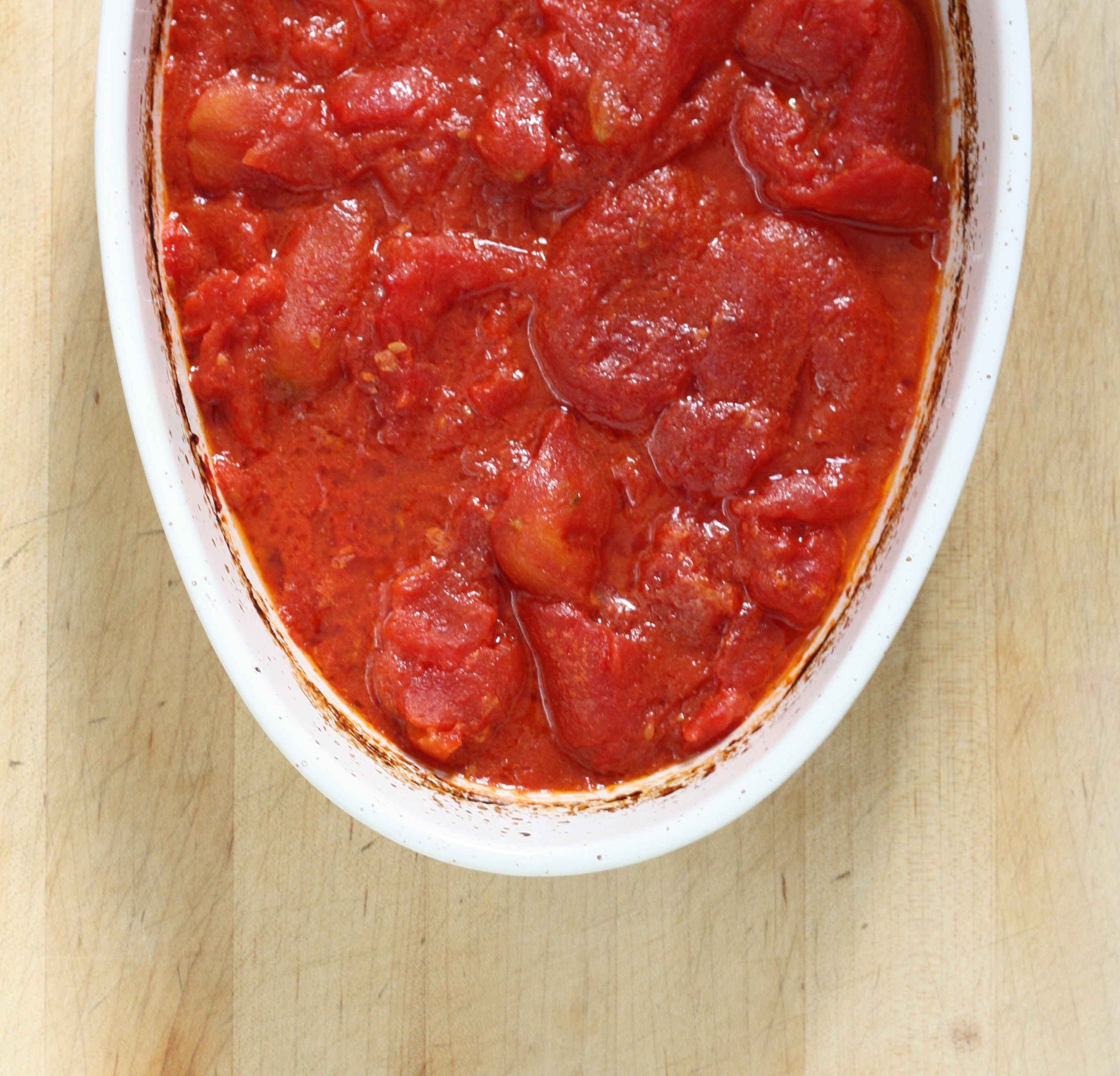 roasted tomato pizza sauce recipe