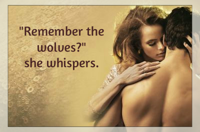 remember the wolves