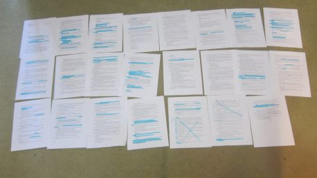 how to revise your novel