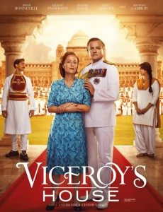 Viceroy Poster