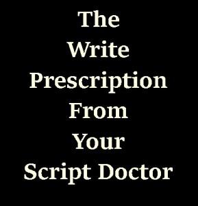 Script doctor