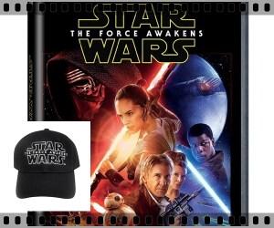 Star Wars comp