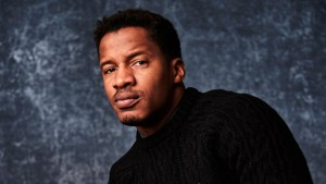 Photo by Buckner/Variety/REX/Shutterstock (5567589kf) Nate Parker of 'The Birth Of A Nation' The Variety Shutterstock Sundance Portrait Studio, Park City, Utah, America - 25 Jan 2016