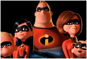 INCREDIBLES 2 B