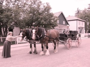 horse-drawn-carriage-1493670_1920