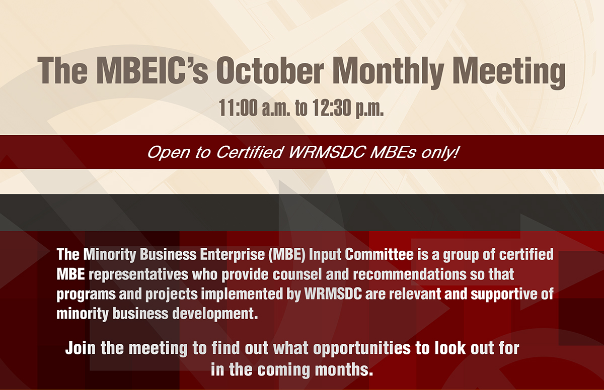 MBEIC_Meeting_OCT_2014