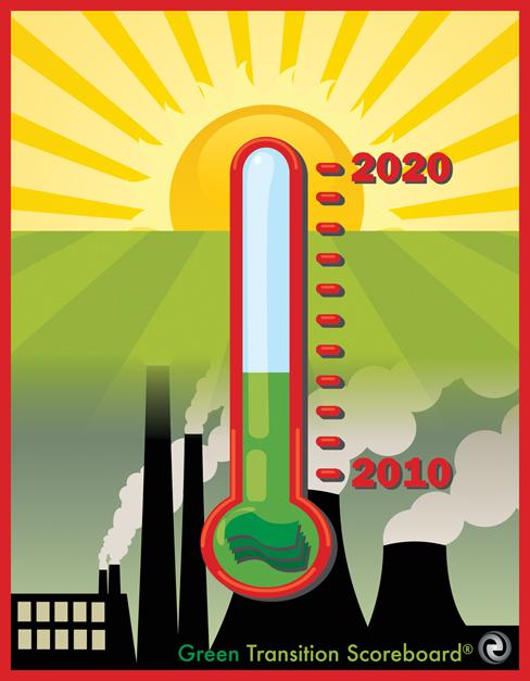 Green Economy 2020