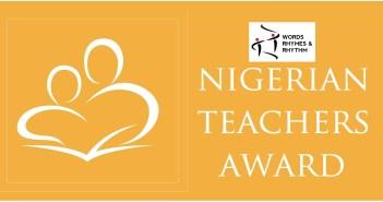 WRR NIGERIAN TEACHERS AWARD
