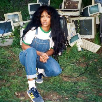 The Philosophical Narrative of SZA's Ctrl