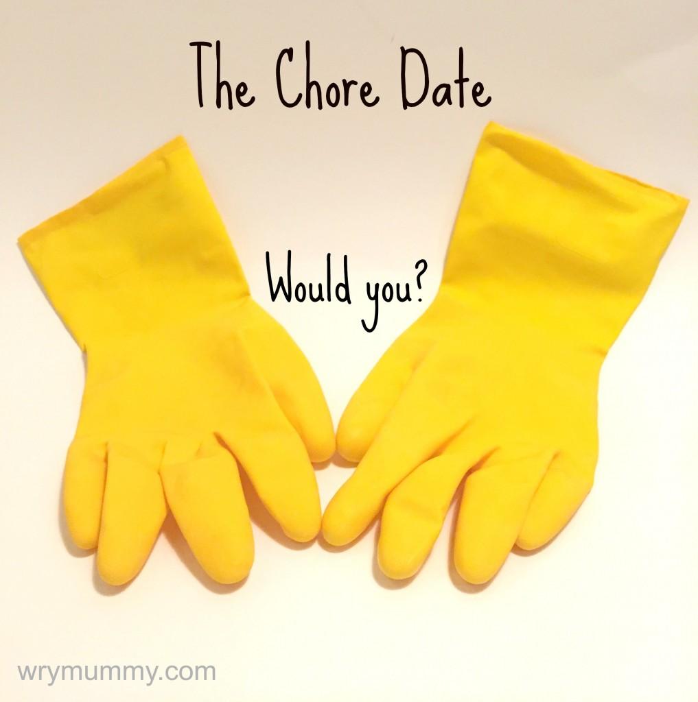Chore Date ed