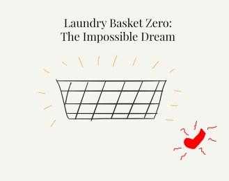 Laundry basket zero Paper ed