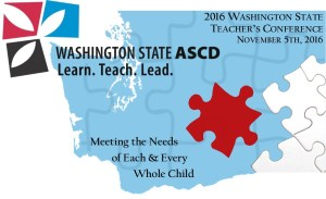 WSASCD Teacher Conference Logo 2