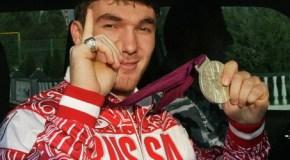 МОК лишил Аухадова олимпийской медали