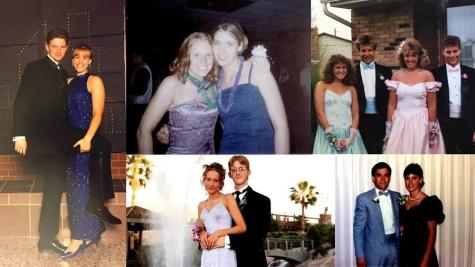 Guess who?: Teacher prom edition