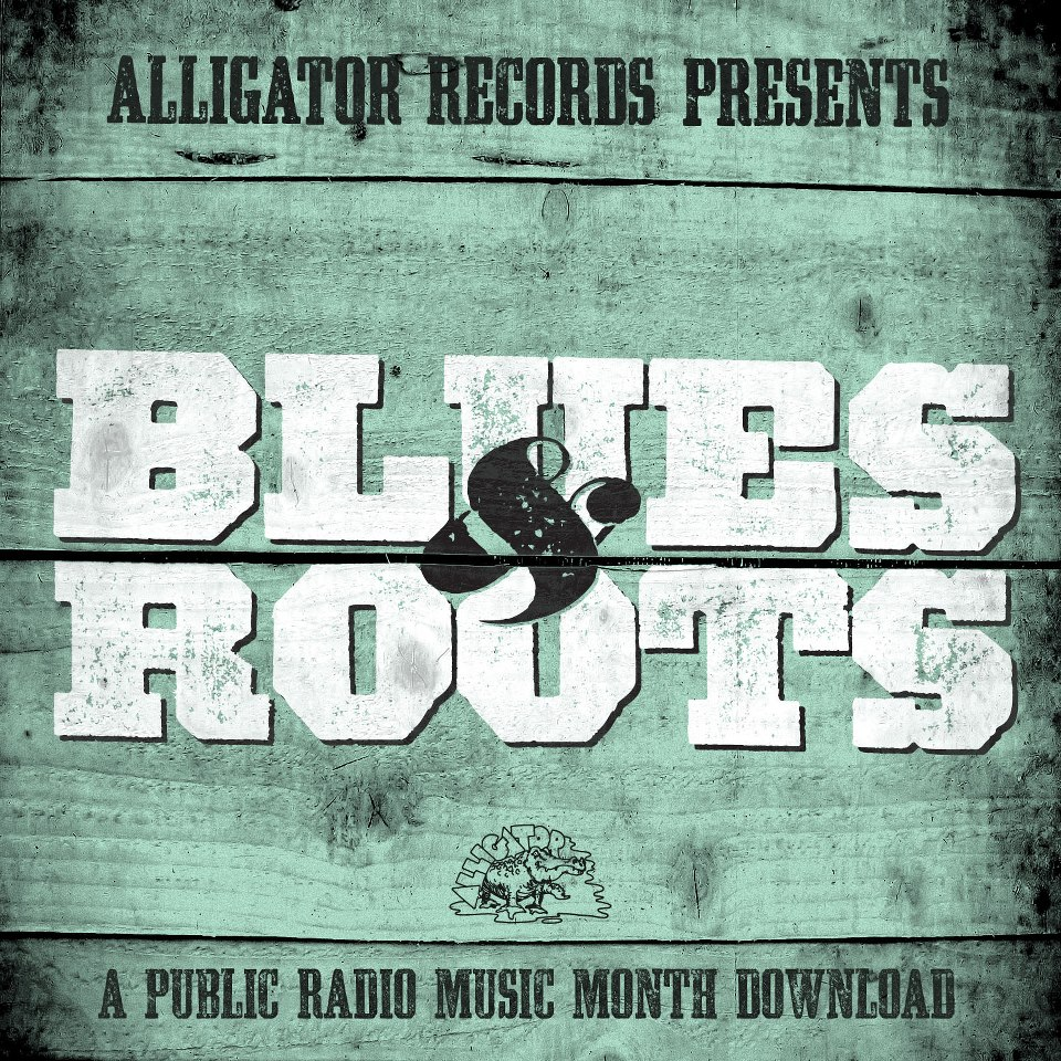 Aligator Records Download