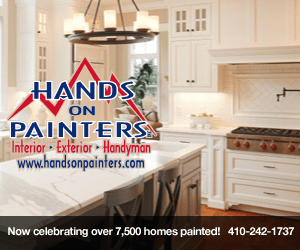 Hands On Painters