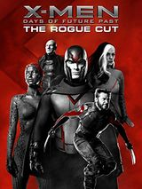 X-Men: Days of Future Past - The Rogue Cut [streaming]