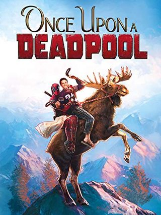 Once Upon a Deadpool [streaming]