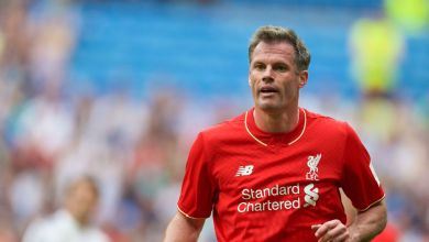 Photo of Liverpool legends sign up for Soccer Aid 2016