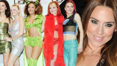 Photo of Is THIS why Mel C snubbed Spice Girls reunion?
