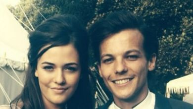 Photo of Louis Tomlinson's sister died after accidentally taking lethal cocktail of drugs