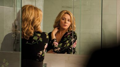 Photo of Insider: Kim Cattrall is not that Sensitive when it comes to fashion