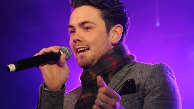 Photo of Liverpool's Ray Quinn to star in this year's Soccer Six alongside Rudimental and Joey Essex