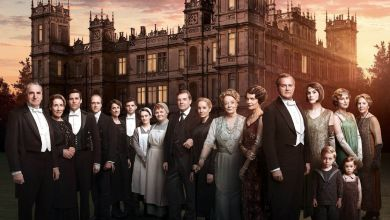 Photo of Downton Abbey movie: creator Julian Fellowes reveals it may happen