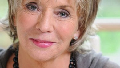 Photo of Warrington-born Brookside & Royle Family actress Sue Johnston talks about her new autobiography (GALLERY & VIDEO)