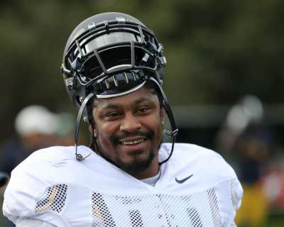 Report: Marshawn Lynch to Raiders 'could really happen' - seattlepi.com