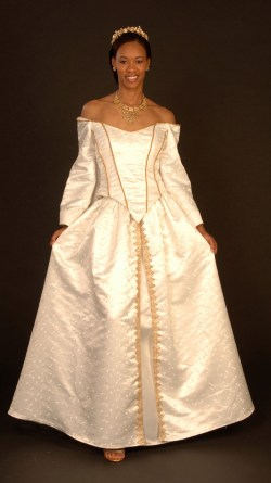 Small Of African Wedding Dresses