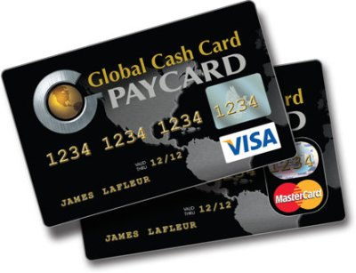 Global Cash Card Offers Two-Way Texting