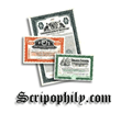 Scripophily.com will attend the Wall Street Stock and Bond Show on October 22 – 24, 2015 at the Museum of American Finance featuring Original Stock Certificates