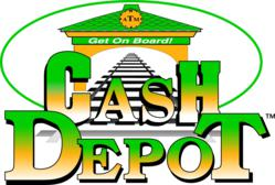 Cash Depot Has Highly Illuminated ATM LCD Sign Toppers