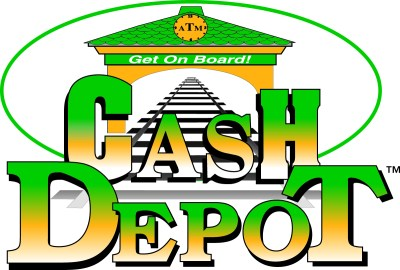 Cash Depot Features Excel Digital Air Machine