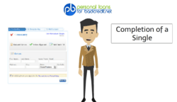 Personal Loans for Bad Credit Borrowers – New Matching Service with High Approval Rates