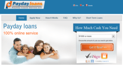 New Online Payday Loans Service with High Approval Rating ...