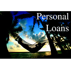 Personal Loans Are On The Rise - New Service Here To Help