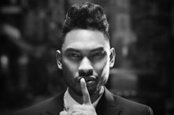 Grammy Winning Singer Miguel
