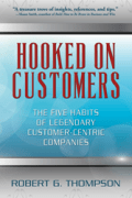 """Hooked On Customers"""