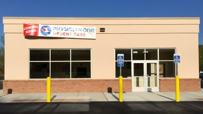 PhysicianOne Urgent Care Now Open In Derby