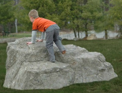 Superior Recreational Products Releases New Rock-Like ...