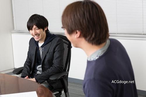 新作更偏向全新的故事,《甲铁城的卡巴内瑞》荒木哲郎与泽野弘之访谈