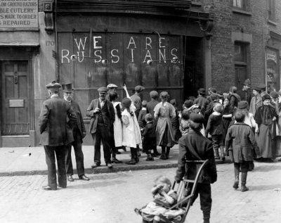 10 May 1915 – Riot Act | The Great War Blog
