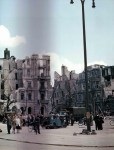 British soldiers in Berlin