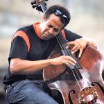 Abstract Testimonials: Fall Jazz Around the Bay
