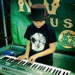 13-Year-Old Minimalist Music Phenom Henry Plotnick Releases Sophomore Recording