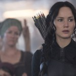 It's Getting Serious In Panem As 'Mockingjay' Goes Dark