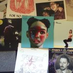 Your New Music Editor's Top 25 Albums of 2014